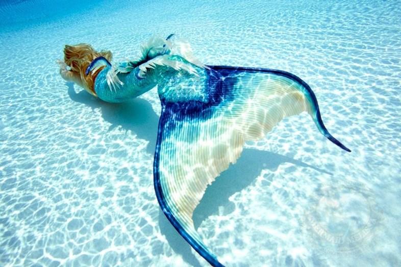 via Mermaid Melissa