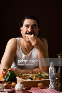 italian macho