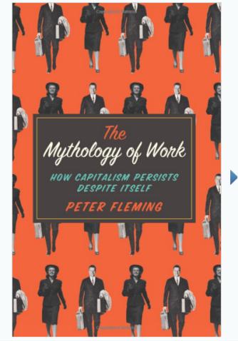 the mithology of work