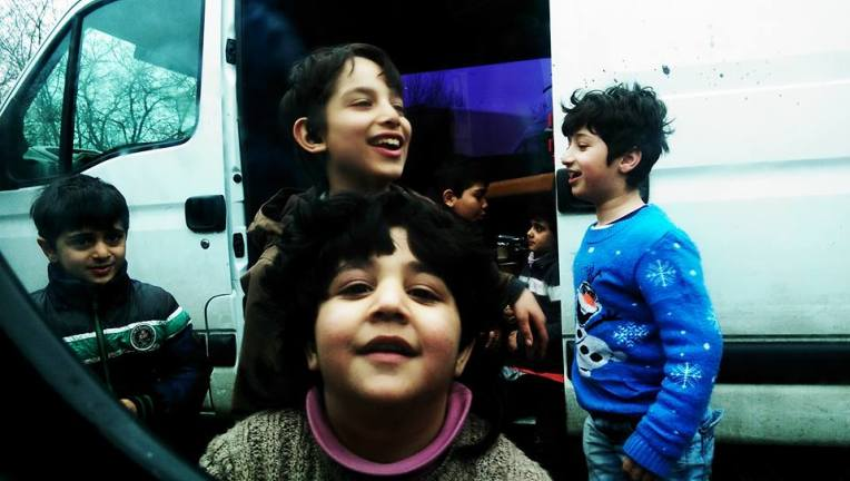 Dunkerque kids