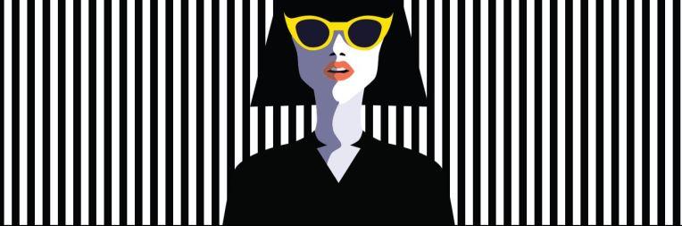 Yellow glasses 2